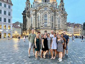 Dresden9,Abendspaziergang