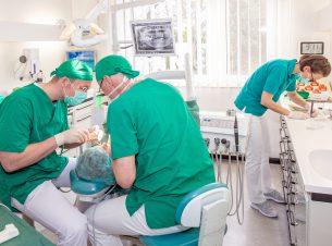 Implantieren